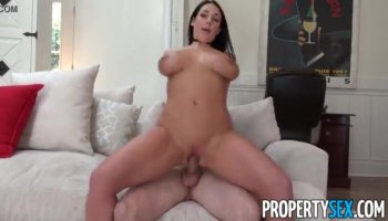 Awesome Deepthroat And Pussy Fucking By My Neighbo